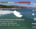 locandina king of the grommets 2019 Nesos surf club marinedda